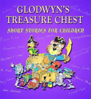 eBook - Glodwyn's Treasure Chest