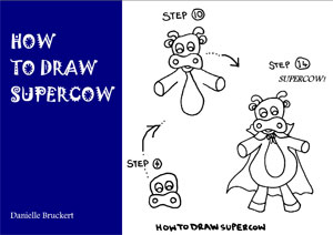 how-to-draw-supercow-ebook