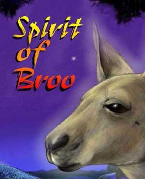 eBook - Spirit of Broo