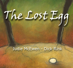 eBook - The Lost Egg