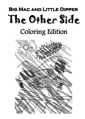 eBook - The Other Side
