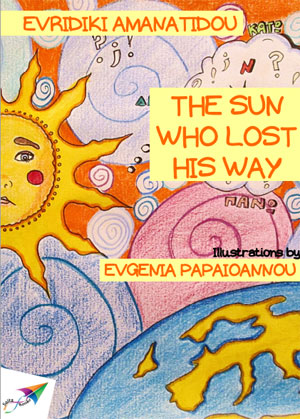 eBook - The Sun who Lost his Way