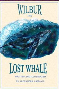ebook - Wilbur Lost Whale