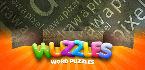 graphic relating to Printable Wuzzles With Answers referred to as Wuzzles (Terms + Puzzles)