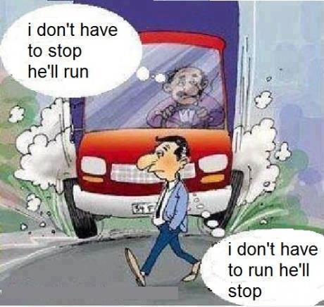 Cartoon Joke Image