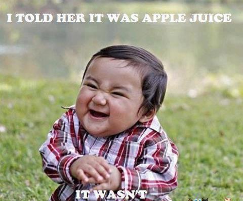 Funniest Photos Naughty Boy Joke