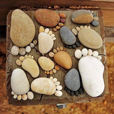Beautiful Stone Craft