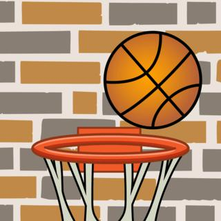Sports Game - Basketball