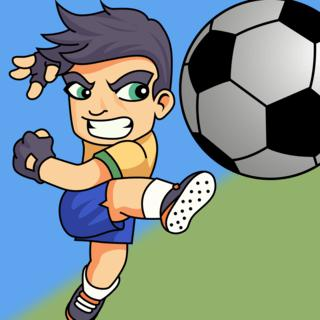 Sports Game - Football Tricks