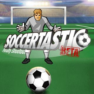 Sports Game - Soccertastic