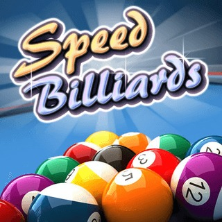 Sports Game - Speed Billiards