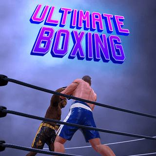 Sports Game - Ultimate Boxing