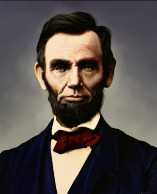 Abraham Lincoln – Great Personalities