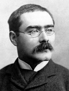 Rudyard Kipling – Great Personalities
