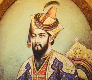 Aurangzeb – Great Personalities