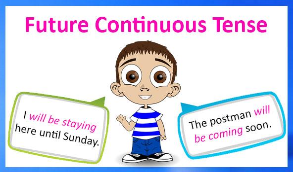 define future tense
