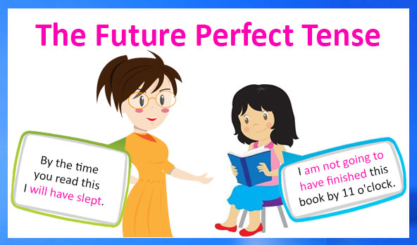 essay using future perfect tense Get an answer for 'what tense should i use when writing an essay' and find homework help for other essay lab questions at enotes future action may be.