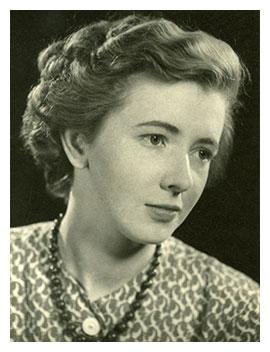 English Language And Literature Elizabeth Jennings Poems