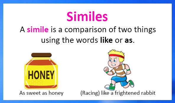 Image result for similes