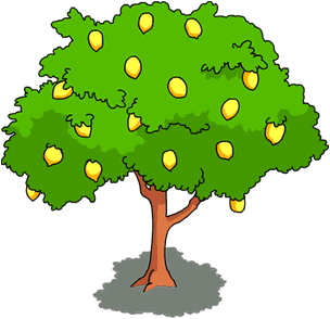 Mango Tree - English story telling for Kindergarten
