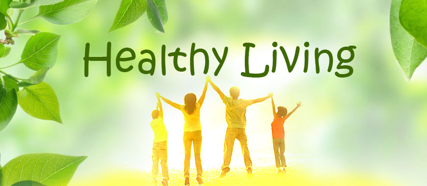 Healthy Living Year 2 Science Topics