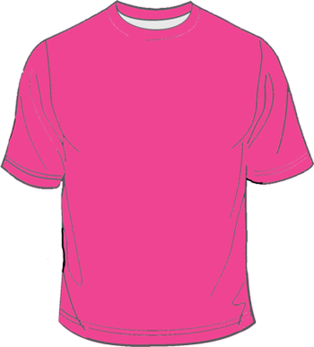 Pink Color Shirt