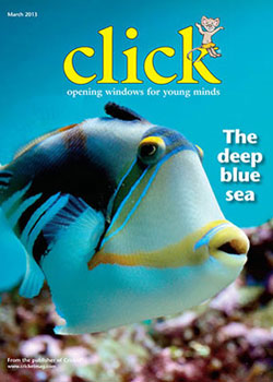 Click Magazine Review Available Online For Kids
