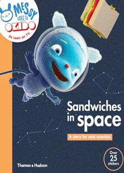 Okido - Science Magazine for Kids