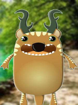 Monster Momo Bed Time Stories For Children