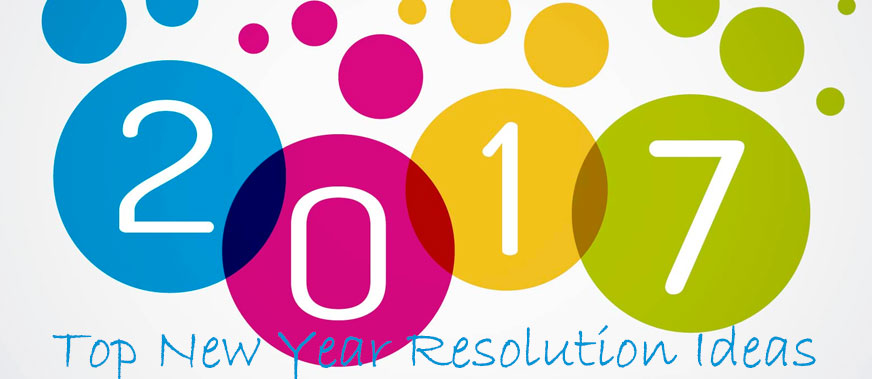 Top New Year Resolution Ideas For Parents 2017