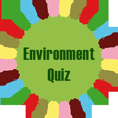 Environment Quiz | GK Quiz For Kids