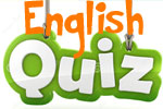 English Quiz for Children