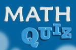 Math Quizzes for Kids