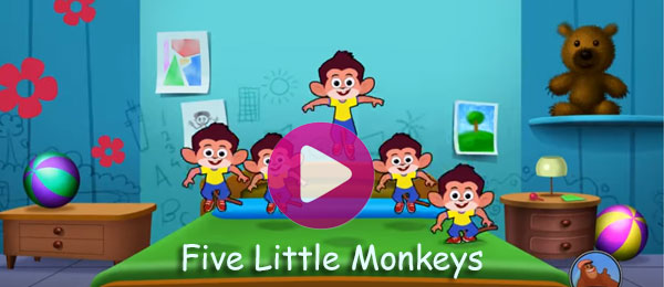 Free download nursery rhymes video.