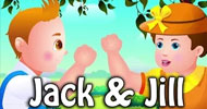 Rhymes Jack and Jill