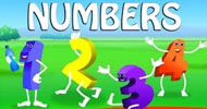 The Numbers Song
