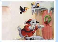 Short Stories - Christmas Surprise_Pic1