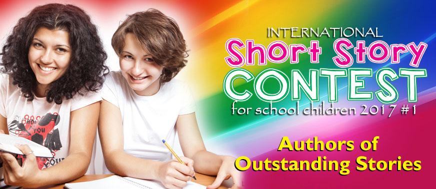 essays contests kids