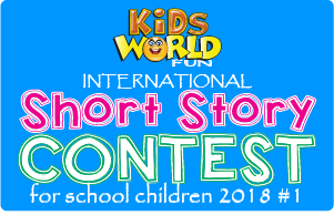 International Short Story Writing Contest for School Children