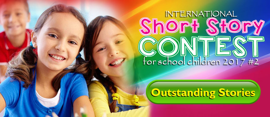 International Short Story Writing Competition for School Children