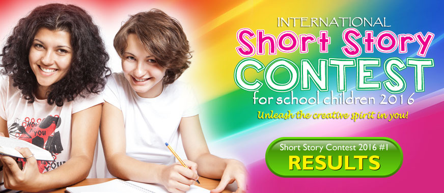 Essay writing competitions for high school students 2014