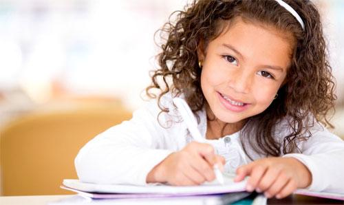 Resultado de imagen para kids studying