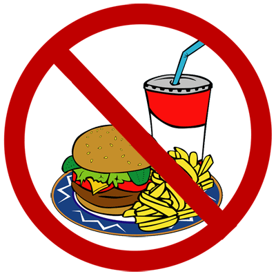 Trendy Fast Food