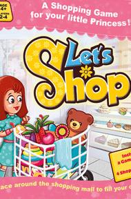 Let's Shop Board Game