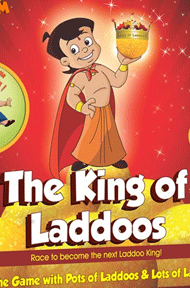 The King of Laddoos
