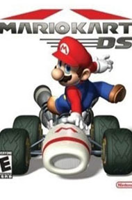 Mariokart Video Games